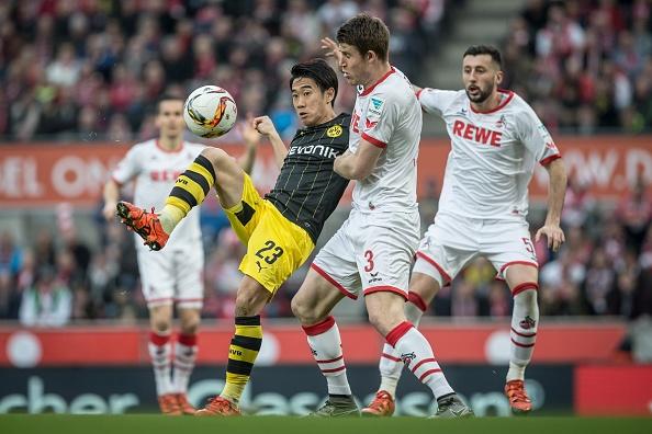 Dortmund de Koln nguoc dong trong 7 phut cuoi tran hinh anh