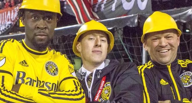 5 pha an mung an tuong nhat MLS 2015 hinh anh