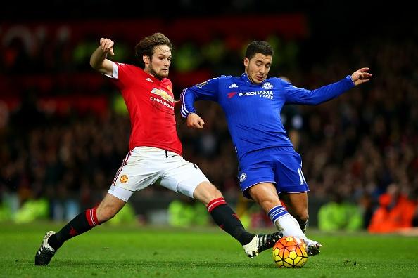 Tong hop tran dau: Manchester United 0-0 Chelsea hinh anh