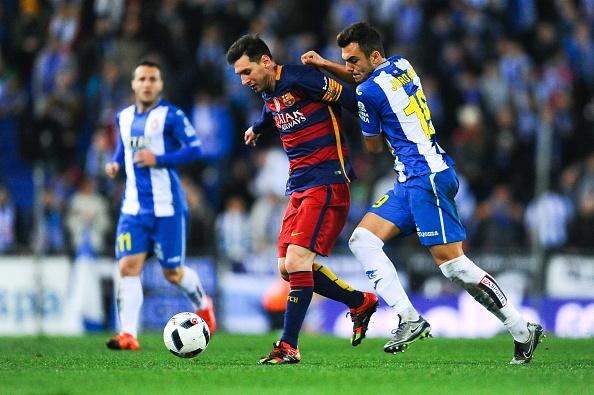 Tong hop tran dau: Espanyol 0-2 Barcelona hinh anh