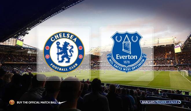 Chelsea - Everton: Chu nha kho thang hinh anh