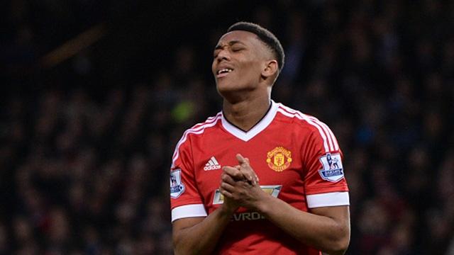 Tong hop tran dau: Manchester United 0-1 Southampton hinh anh