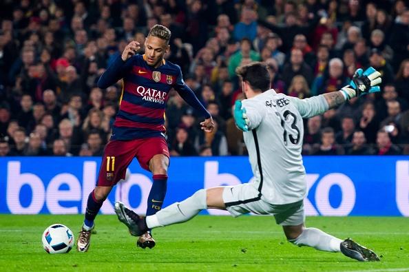 Tong hop tran dau: Barcelona 3-1 Athletic Bilbao hinh anh