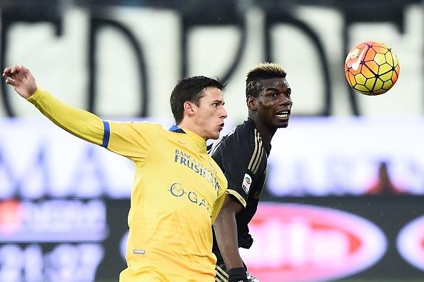 Tong hop tran dau: Frosinone 0-2 Juventus hinh anh