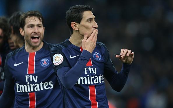 Di Maria lap cong giup PSG thang Marseille 2-1 hinh anh