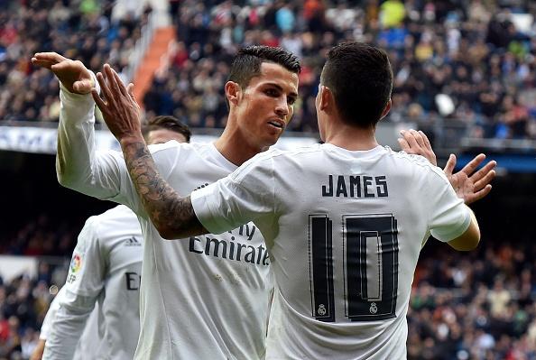 Tong hop tran dau: Real Madrid 4-2 Athletic Bilbao hinh anh