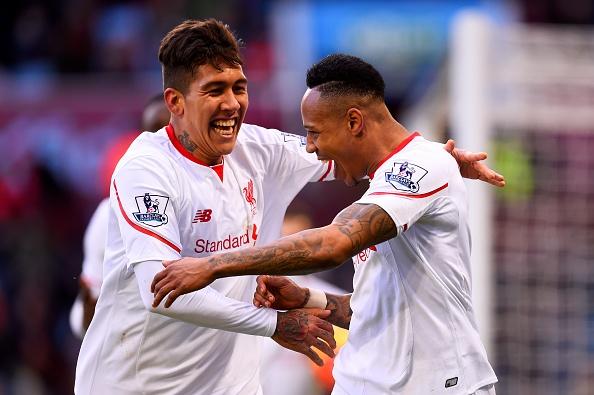 Tong hop tran dau: Aston Villa 0-6 Liverpool hinh anh