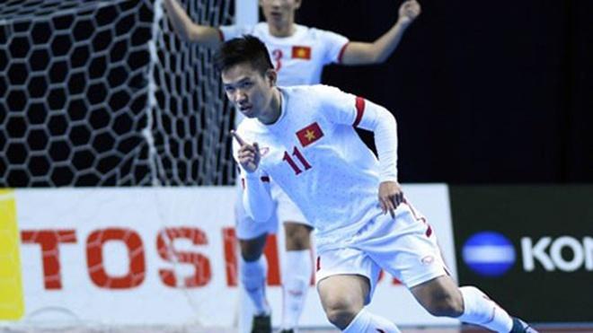 Tong hop tran dau: Viet Nam 1-3 Thai Lan hinh anh