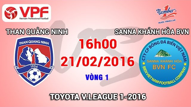 Tong hop tran dau: Than Quang Ninh 1-2 Sanna Khanh Hoa hinh anh
