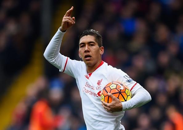 Tong hop tran dau: Crystal Palace 1-2 Liverpool hinh anh