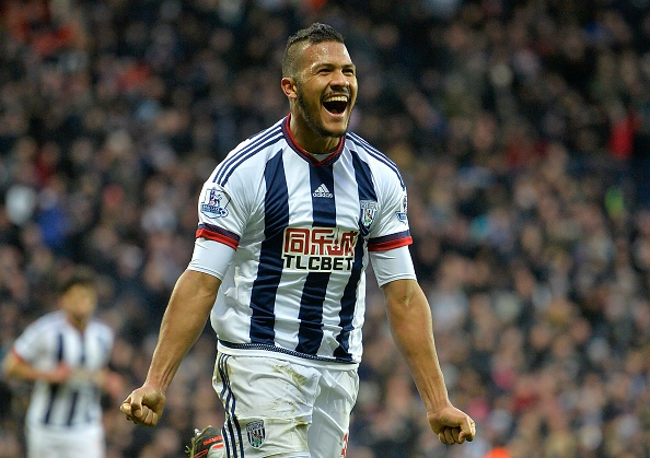 Tong hop tran dau: West Brom 1-0 Manchester United hinh anh