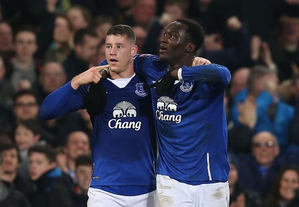 Tong hop tran dau: Everton 2-0 Chelsea hinh anh