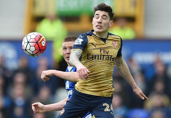 Highlights Everton 0-2 Arsenal hinh anh