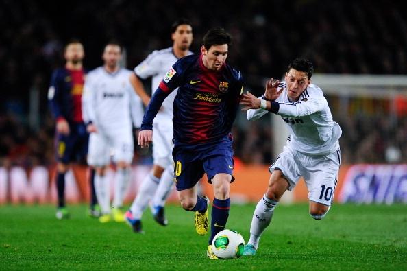 5 ban thang dep nhat cua Messi vao luoi Real Madrid hinh anh