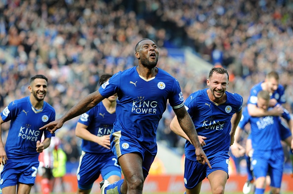 Highlights Leicester City 1-0 Southampton hinh anh