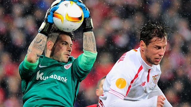 Highlights Athletic Bilbao 1-2 Sevilla hinh anh