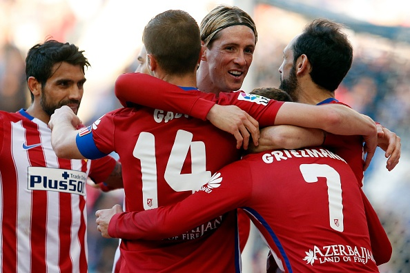 Torres ghi ban, Atletico Madrid ap sat Barcelona hinh anh