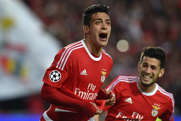 Highlights Benfica 2-2 Bayern Munich hinh anh