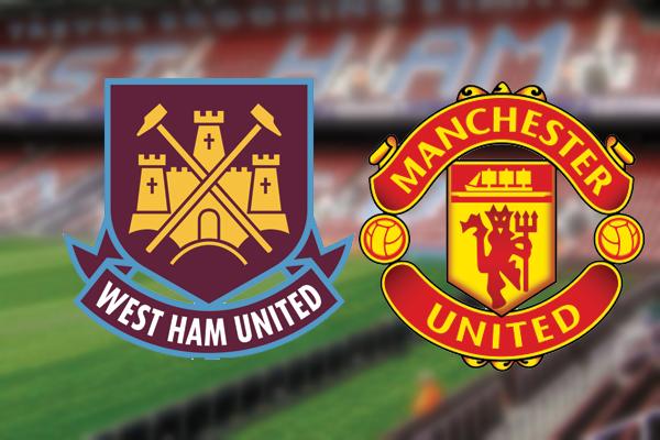 Video truc tiep bong da West Ham vs Manchester United hinh anh