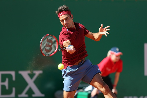 Video Roger Federer 2-0 Roberto Bautista-Agut hinh anh