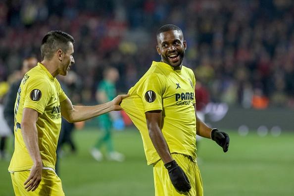 Highlights Sparta Prague 2-4 Villarreal hinh anh