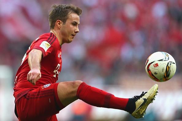 Highlights Bayern Munich 3-0 Schalke hinh anh