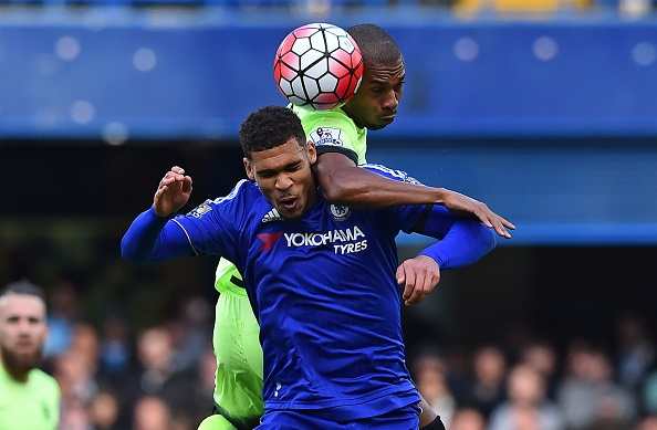 Highlights Chelsea 0-3 Manchester City hinh anh