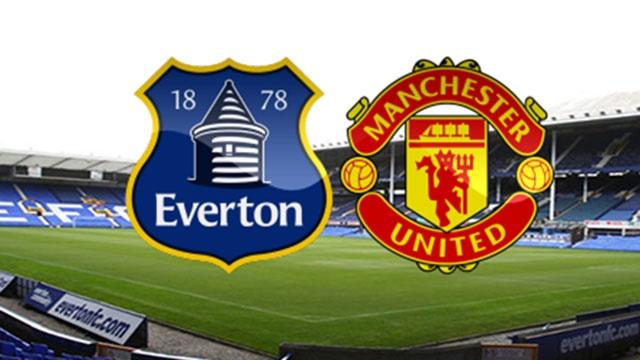 Video truc tiep bong da Everton vs Manchester United hinh anh