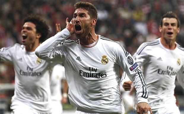 Man City vs Real Madrid: Bung no ban thang hiep 2? hinh anh