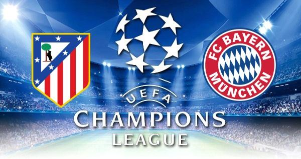 Atletico Madrid vs Bayern Munich: Khach at chu? hinh anh