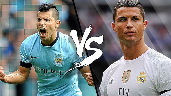 Video truc tiep bong da Man City vs Real Madrid hinh anh