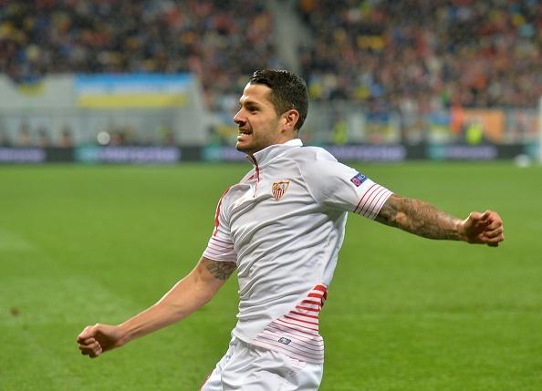 Highlights Shakhtar Donetsk 2-2 Sevilla hinh anh