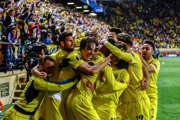 Highlights Villarreal 1-0 Liverpool hinh anh