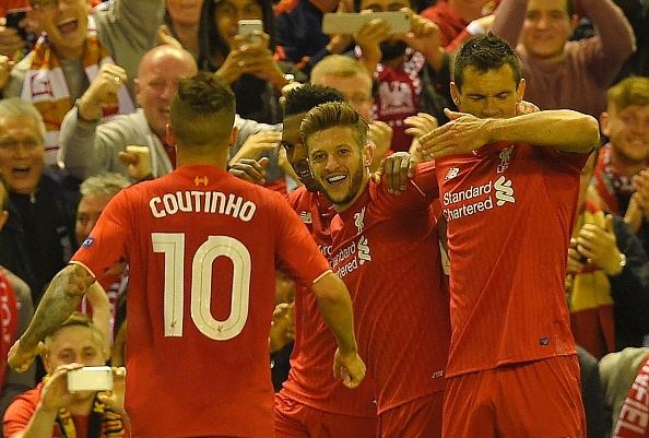 Highlights Liverpool 3-0 Villarreal hinh anh