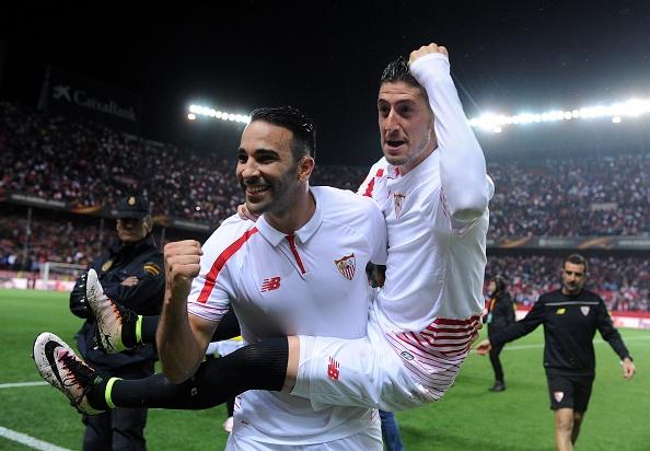 Highlights Sevilla 3-1 Shakhtar Donetsk hinh anh