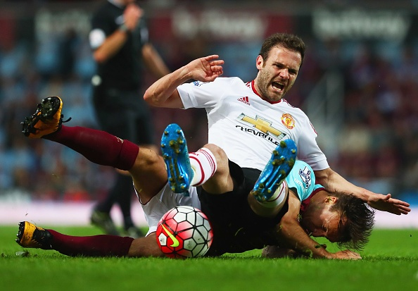 Highlights West Ham 3-2 Manchester United hinh anh