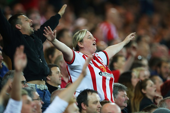 Highlights Sunderland 3-0 Everton hinh anh
