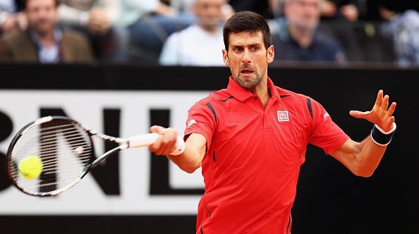 Highlights Djokovic 2-0 Nadal hinh anh
