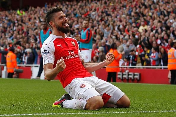 Highlights Arsenal 4-0 Aston Villa hinh anh