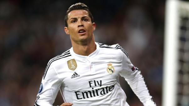 5 ban thang dep nhat o La Liga cua Ronaldo hinh anh