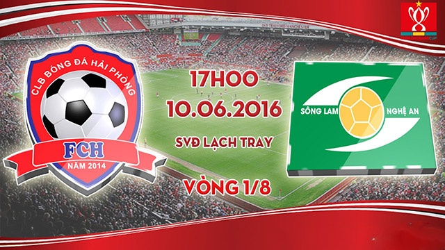 Video bong da Hai Phong 2-1 Song Lam Nghe An hinh anh