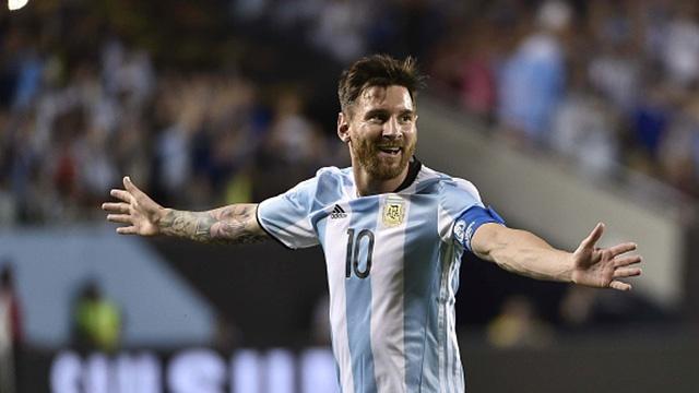 Highlights Copa America: Argentina 5-0 Panama hinh anh