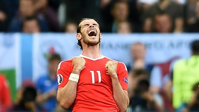 Highlights Euro 2016: Xu Wales 2-1 Slovakia hinh anh