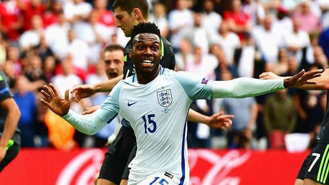 Highlights Euro 2016: Anh 2-1 xu Wales hinh anh