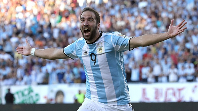 Highlights Copa America: Argentina 4-1 Venezuela hinh anh