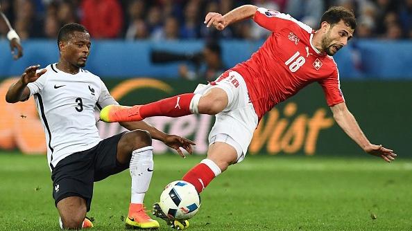 Highlights Euro 2016: Phap 0-0 Thuy Si hinh anh
