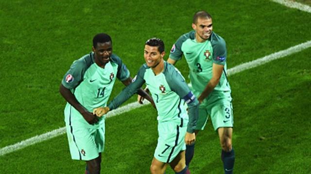 Highlights Euro 2016: Croatia 0-1 Bo Dao Nha hinh anh