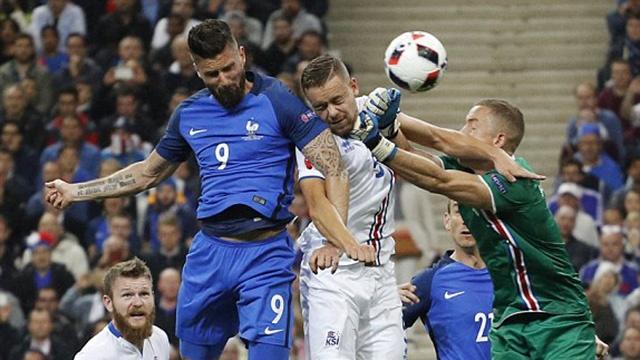 Highlights Euro 2016: Phap 5-2 Iceland hinh anh