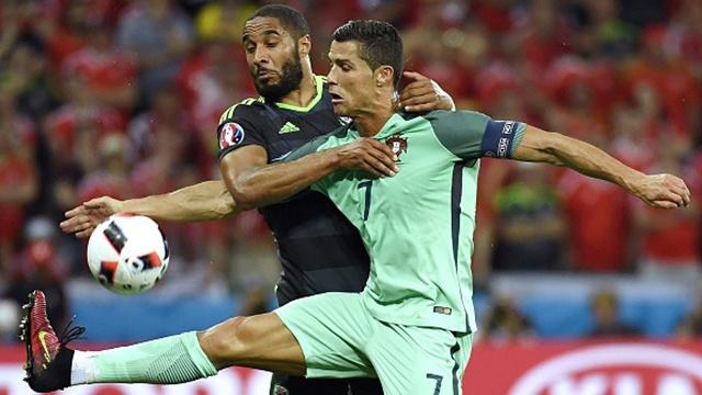 Highlights Euro 2016: Bo Dao Nha 2-0 Xu Wales hinh anh