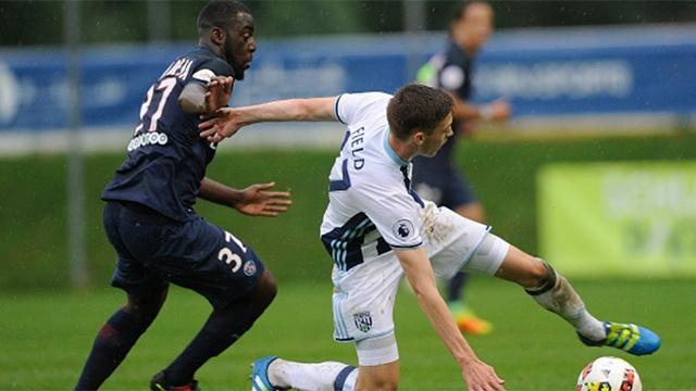 Highlights Paris Saint-Germain 2-1 West Bromwich hinh anh